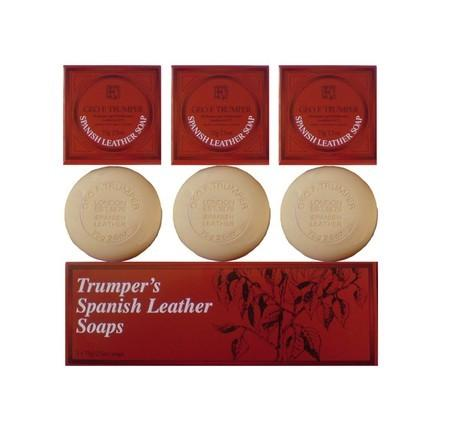 HAND SOAP TRIPLE PACK 3 X 75 G