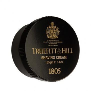 1805 Shaving Soap in bowl 190g
