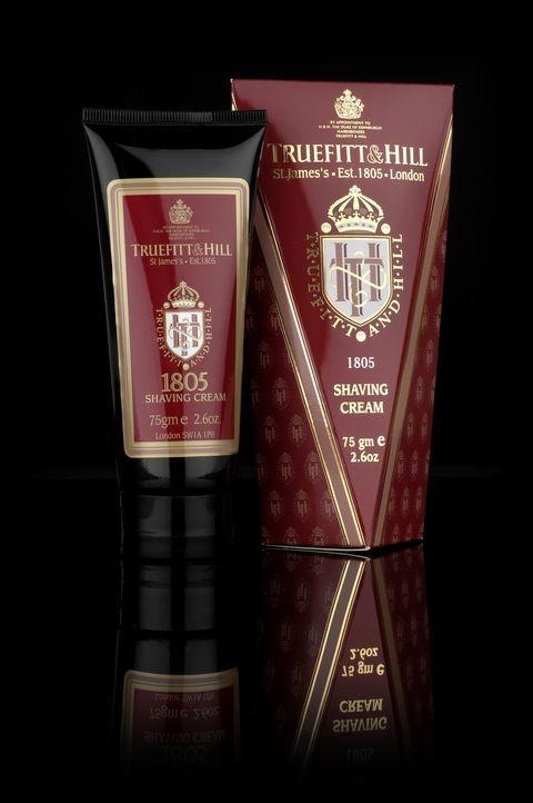 1805 Shaving cream in tube 75 g
