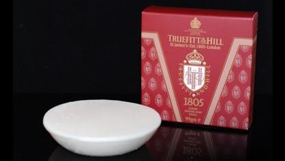 1805 Luxury Shaving Soap 99g