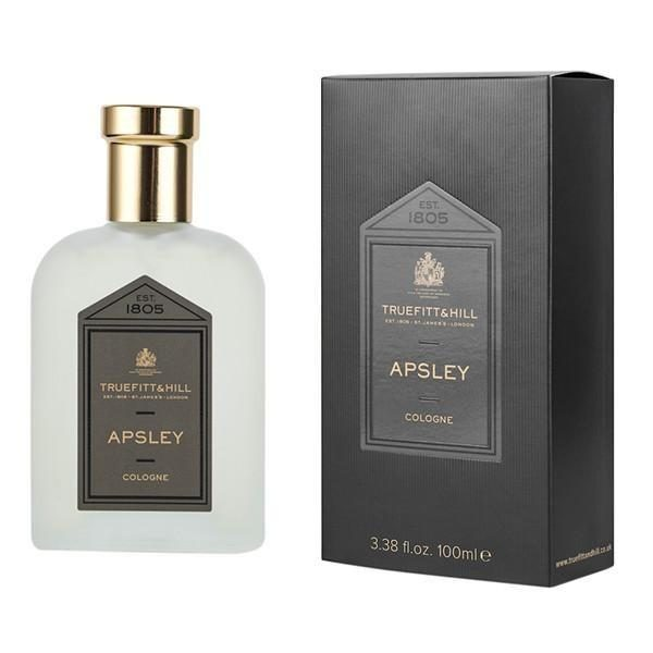 APSLEY 100 ml EDC