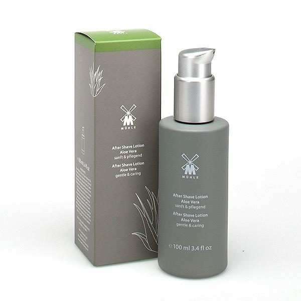 After Shave Balm Aloe 100 ml