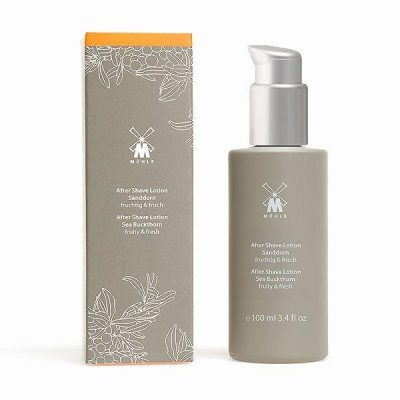 After Shave Balm Sea Buckthorn 100 ml