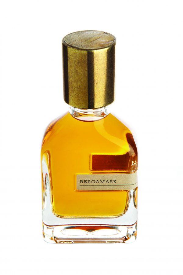 BERGAMASK 50 ml Ekstrakt