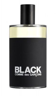 BLACK  EDT