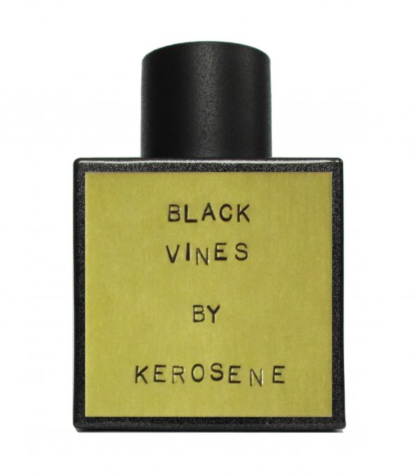 Black Vines EDP