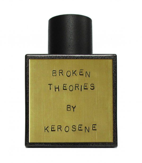 Broken Theories EDP