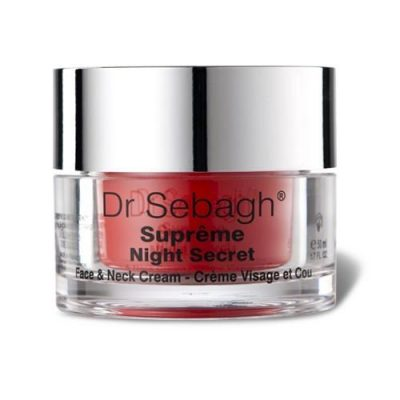 Supreme Night Secret 50 ml