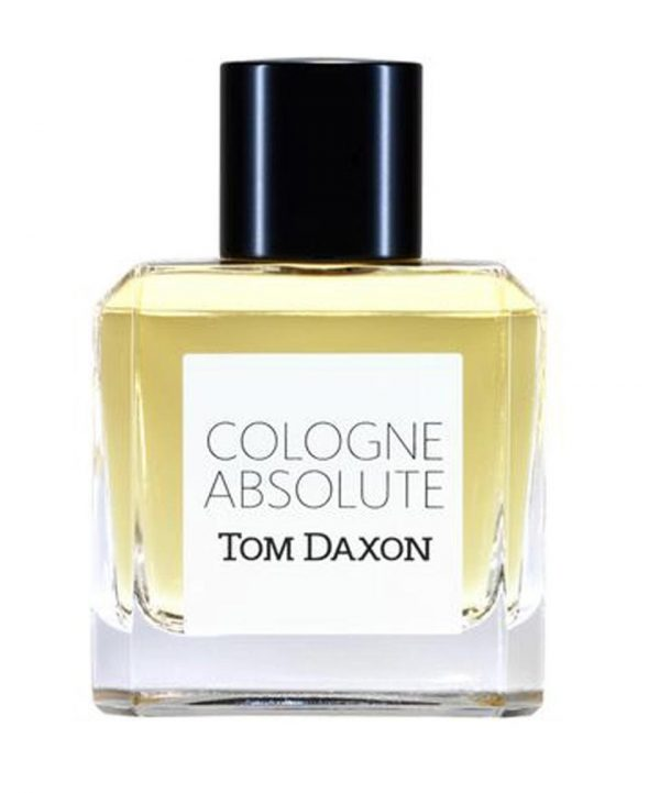 tom daxon cologne absolute