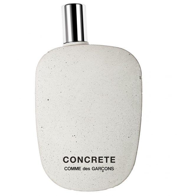 Concrete EDP