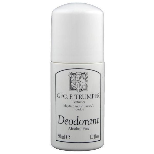 Roll On Deodorant 50 ml