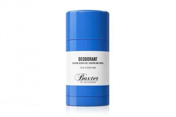 Deodorant 75g