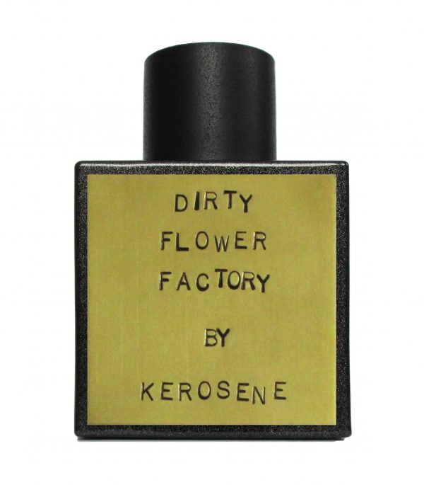 Dirty Flower Factory EDP
