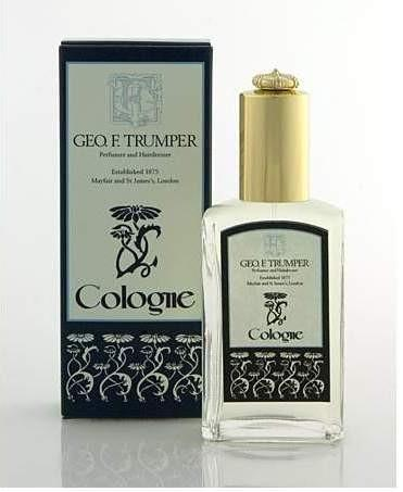 EAU DE COLOGNE TRUMPER 50 ml