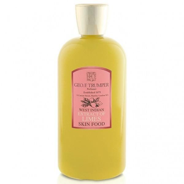 Extract of Limes Skin Food - pre and aftershave emulsion 200 ml