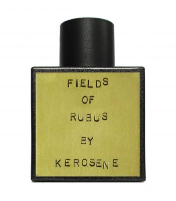 Fields of Rubus EDP