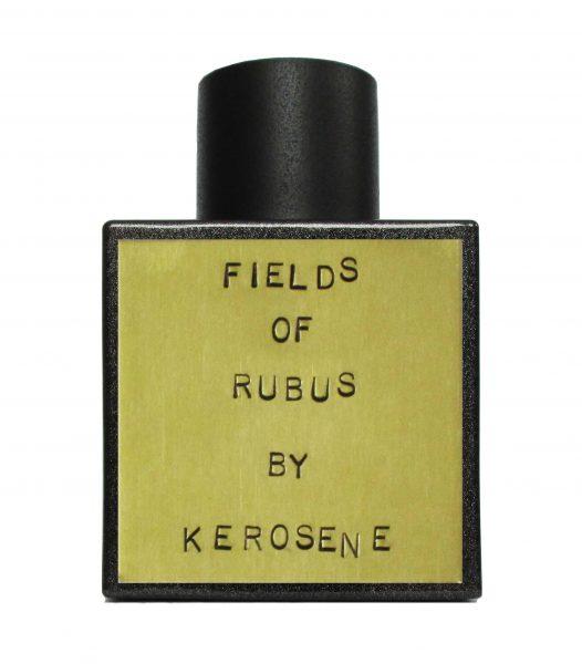 kerosene fields of rubus