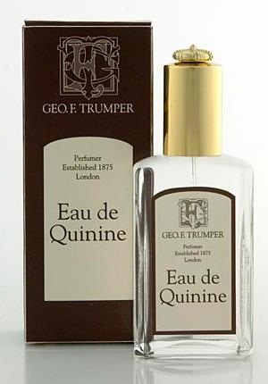 geo. f. trumper eau de quinine