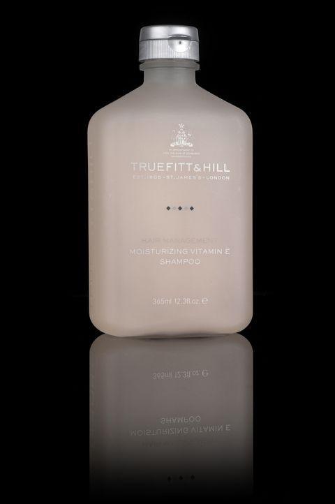 HAIR MANAGMENT - Shampoo with vit. E 365 ml