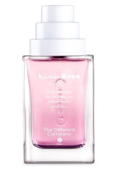 the different company l'esprit cologne - kashan rose