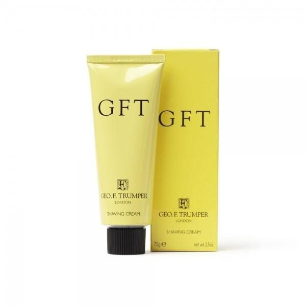 GFT Soft Shaving Cream 75g