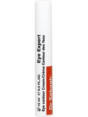 Krem przeciwzmarszczkowy do okolic oczu 15 ml