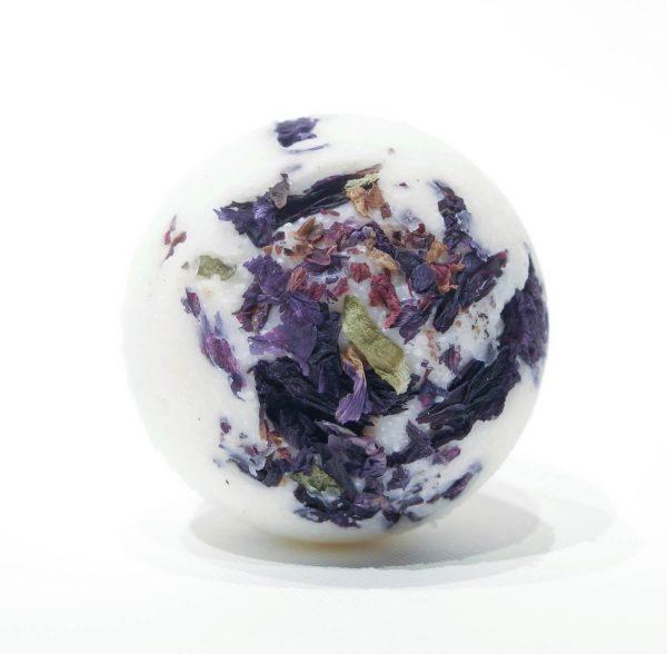Kuleczka do kąpieli Blueberry – Blackberry 50g
