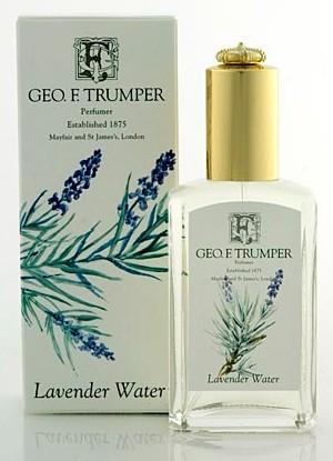 geo. f. trumper lavender water