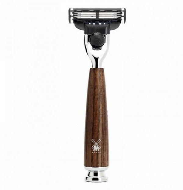 Maszynka do golenia - Jesion