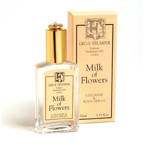 MILK OF FLOWERS 50 ml EDC