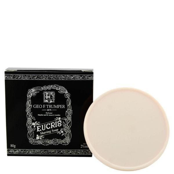 Eucris Hard Shaving Soap Refil 80g