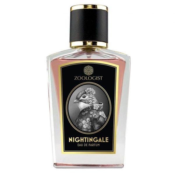 zoologist nightingale