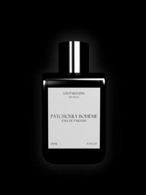 Patchouly Bohème EDP 100 ml