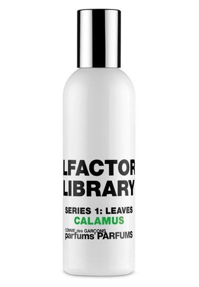 Olfactory Library: Calamus EDT