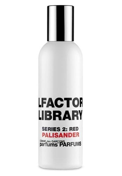 Olfactory Library: Palisander EDT