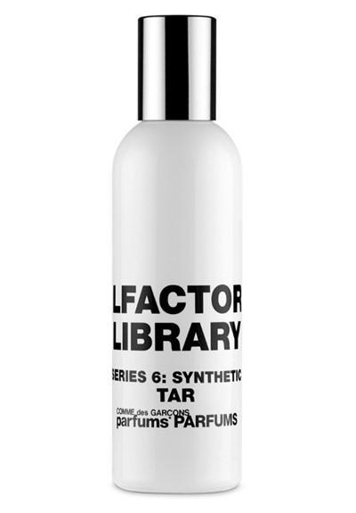 Olfactory Library: Tar EDT