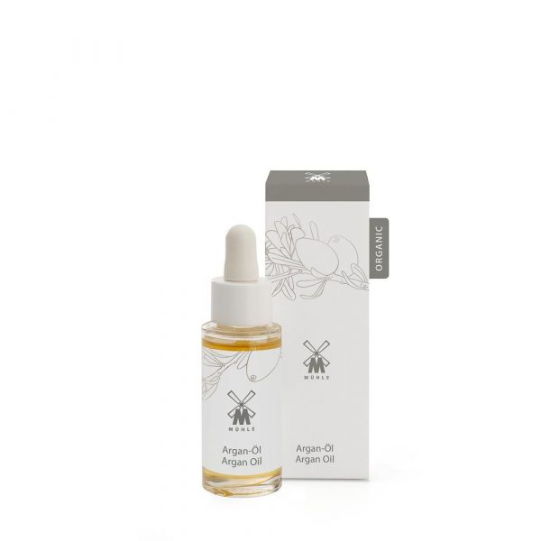 ORGANIC Argan Oil 30 ml
