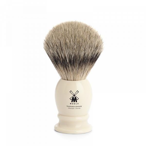 Pędzel do golenia Classic Ivory 091 K 257