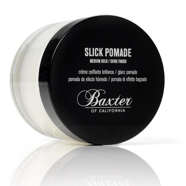 Pomada - żel do włosów/brody  - średni 60 ml