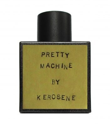 Pretty Machine EDP