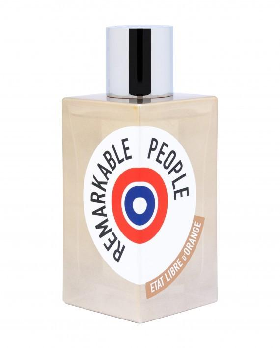 Remarkable People EDP