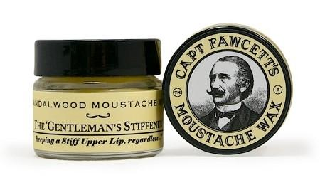 Sandalwood Moustache Wax 15 ml