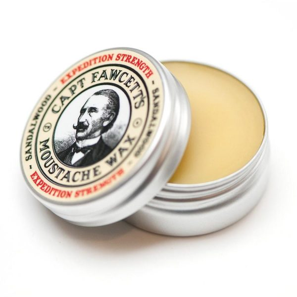 Expedition Strength Moustache Wax 15 ml