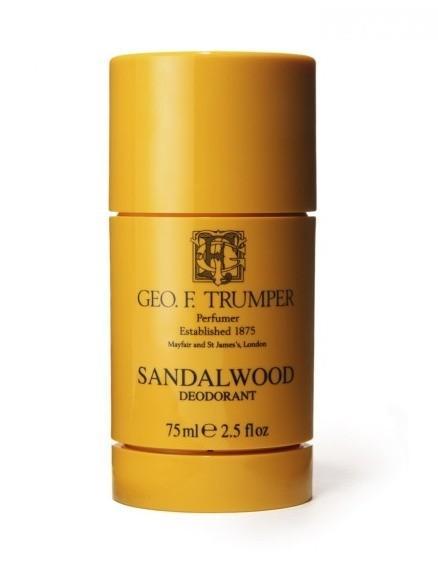 Sandalwood deodorant stick 75 ml