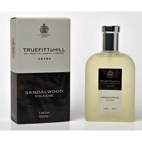 Sandalwood Woda kolońska 100 ml