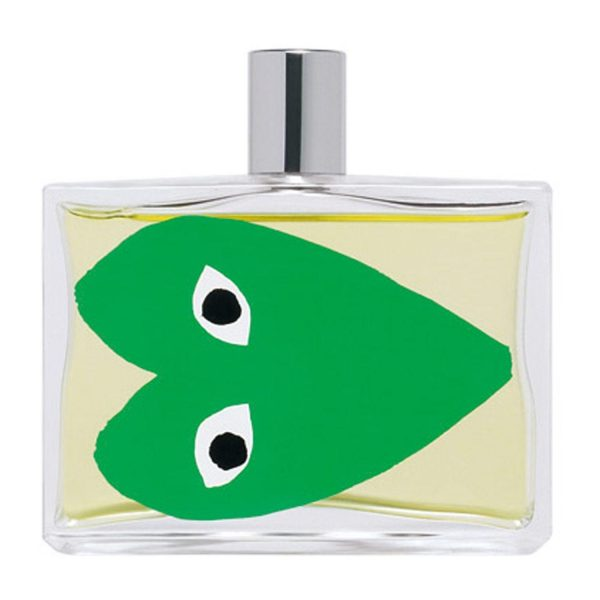 Play: Green EDT