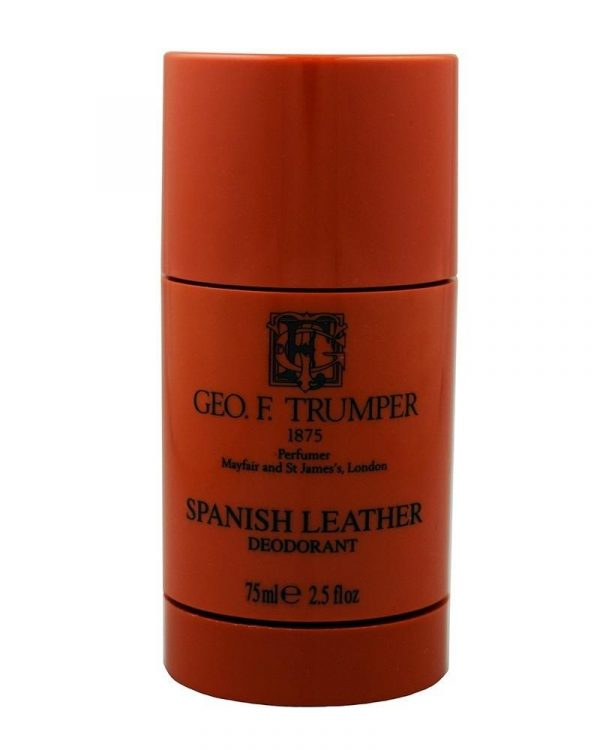 Spanish Leather Dezodorant 75 ml