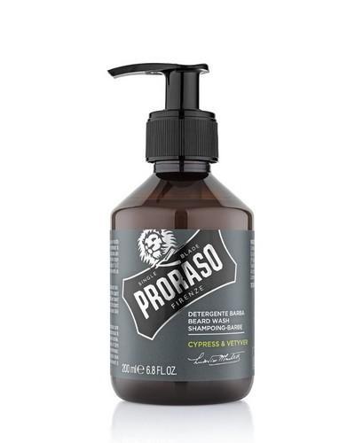 Beard Shampoo Cypress & Vetyver 200 ml