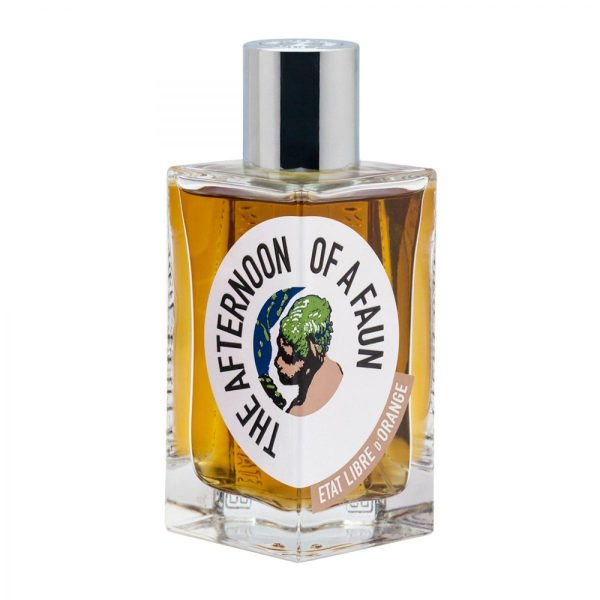 The Afternoon of a Faun EDP