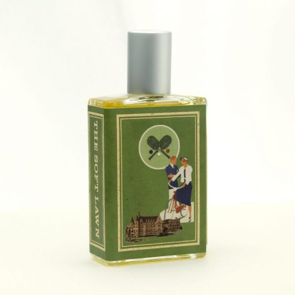 The Soft Lawn EDP